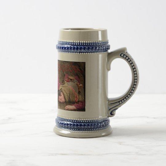 Duivelspack - Bierhumpen 1 Bierglas