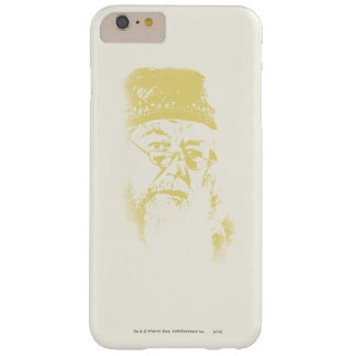 Dumbledore 2 barely there iPhone 6 plus hülle