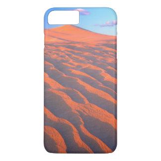 Dumont Dünen, Sanddünen und Wolken iPhone 8 Plus/7 Plus Hülle