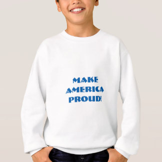 Dump-Trumpf 2016-A Sweatshirt