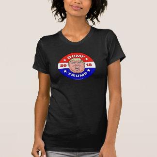 Dump-Trumpf, Anti-Donald Trumpf T-Shirt