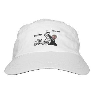 Dump-Trumpf Headsweats Kappe