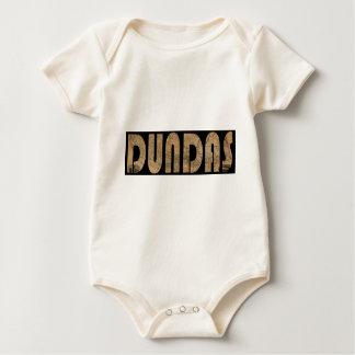 dundas1851 baby strampler