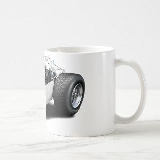 Dünen-Buggyweiß Kaffeetasse