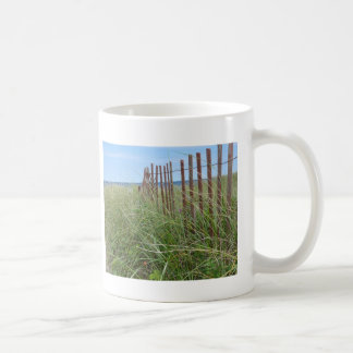 Dünen von Cape Cod Kaffeetasse