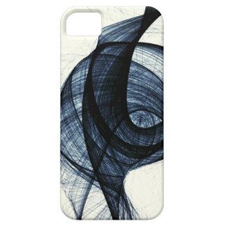 dunkelblau von wirl Rauche und Gefahr Schutzhülle Fürs iPhone 5