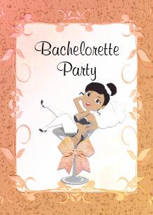 Sexy Einladungen | Zazzle.de