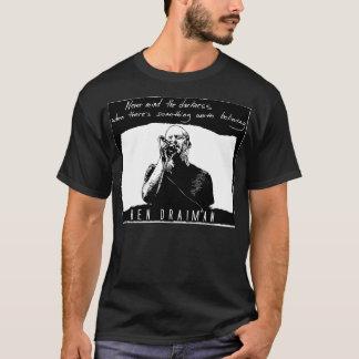 Dunkelheits-Shirt Bens Draiman T-Shirt