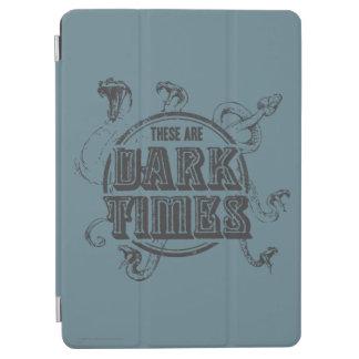 Dunkelheits-Zeiten Harry Potter-Bann-| iPad Air Hülle