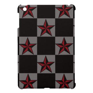 Dunkle Goth Sternchen-Vereinbarung iPad Mini Hülle