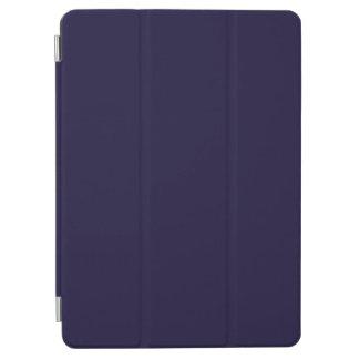 Dunkle Marine-Blau-Farbe iPad Air Cover