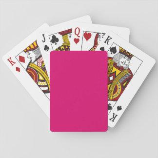 Dunkle Pinkfarbe