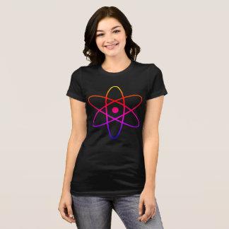 Dunkler atomarT - Shirt