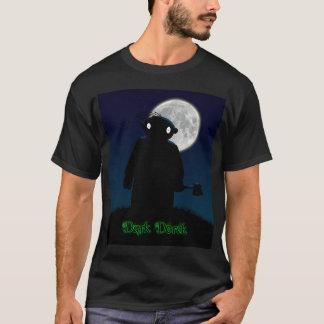 Dunkler Derek - Axt T-Shirt