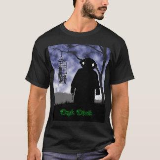 Dunkler Derek - hängender Käfig T-Shirt