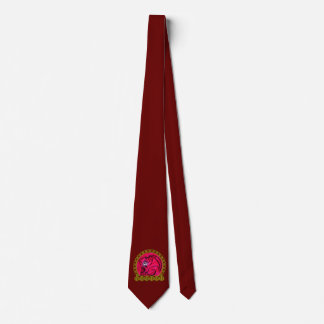 Dunkler Prinz Tie 2 Personalisierte Krawatten