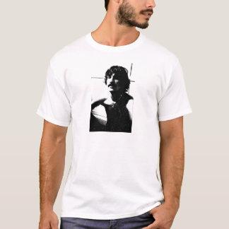 Dunkler Rick T-Shirt