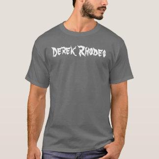 Dunkler T - Shirt