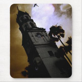 Dunkler Turm… Mousepad
