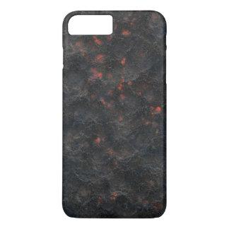 Dunkler vulkanische iPhone 8 plus/7 plus hülle