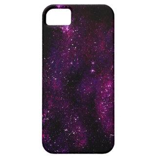 Dunkles Hipster-Galaxie-Universum