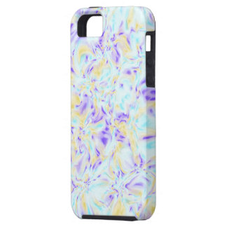 Dunstige PastellFraktale - iPhone 5 Kunst-Fall iPhone 5 Schutzhülle