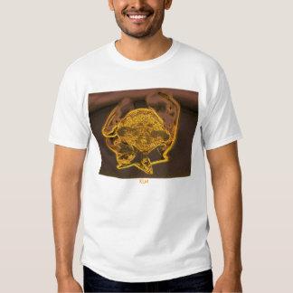 Dunstiges Solar Zikade-Einfassung-durch KLM T Shirts