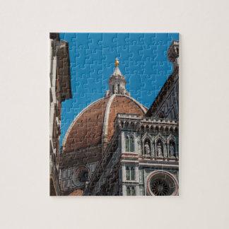 Duomo in Florenz Italien Puzzle