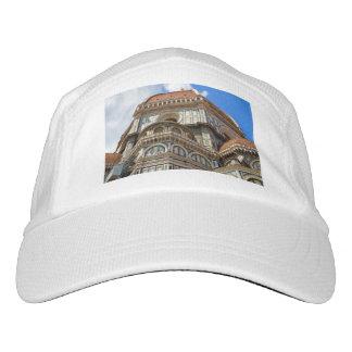 Duomo, in Florenz, Toskana, Italien Headsweats Kappe