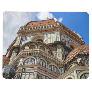 Duomo, in Florenz, Toskana, Italien Taschennotizbuch