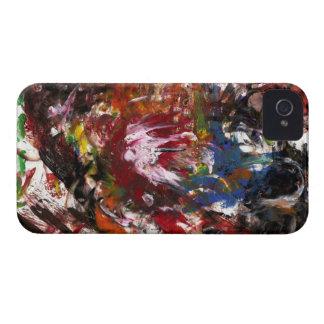 """Durchbruch"" iPhone 4/4S Fall Case-Mate iPhone 4 Hülle"