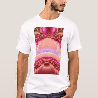 Durchgang in Richtung zur Innenbeleuchtung die T-Shirt