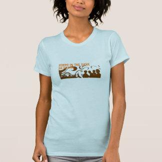 Durchmesser DA Roda T-Shirt