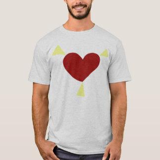 Durchmesser-DOS Namorados T-Shirt