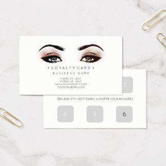 Durchschlags-Kunden-Schönheits-Schwarz-Rose der Visitenkarte