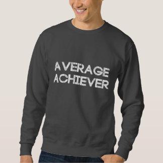 Durchschnittlicher Durchführer Sweatshirt