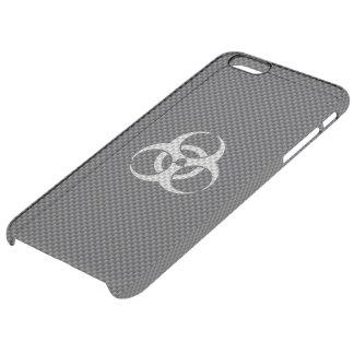 DURCHSICHTIGE iPhone 6 PLUS HÜLLE