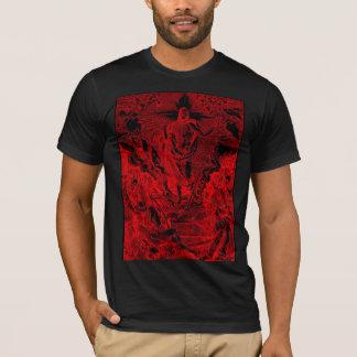 Durers Enthüllung von Jesus: Gesegnete Christen T-Shirt