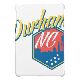 Durham, NC iPad Mini Hülle