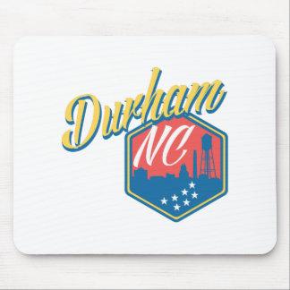 Durham, NC Mousepad