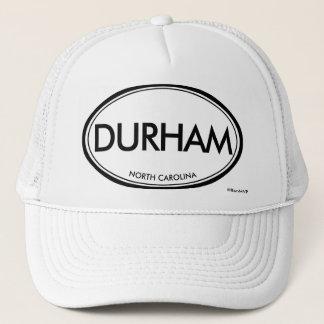 Durham, North Carolina Truckerkappe