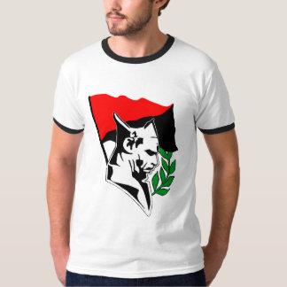 Durruti - Anarchy Flag Shirt