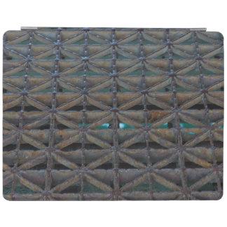 Dusable Brücke abstrakt iPad Smart Cover