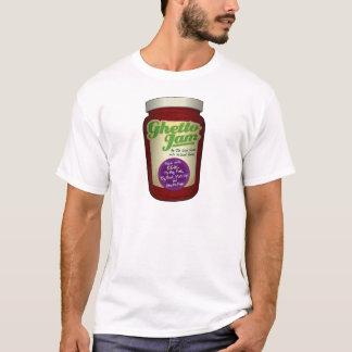 DuskGhettoJar kein Hintergrund (1) T-Shirt