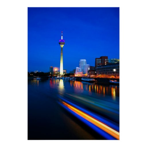 Düsseldorf 01A Plakatdruck