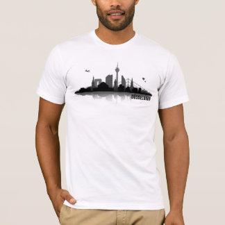 Düsseldorf Skyline T-Shirt