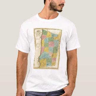 Dutchess, Putnam Landkreise T-Shirt