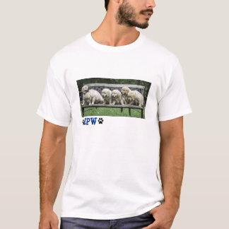Dutzend-Bankt-stück der Stechpalme T-Shirt
