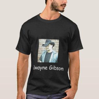 Dwayne Gibson T - Shirt