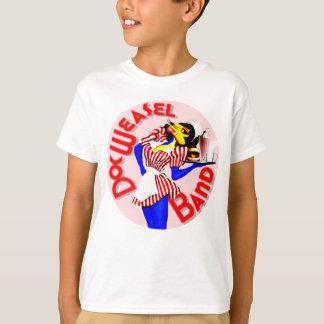 DWB Kellnerin Weasellogo T-Shirt